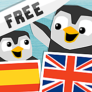 LinguPinguin FREE - English Spanish / Español Inglés