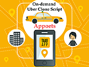 On-demand Uber Clone Script
