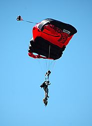 Services You Get In VIP San Francisco Skydiving