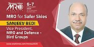 Sanjeev Bedi - Vice President, MRO and Defence - Bird Group