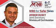Amber Dubey - Joint Secretary , Ministry of Civil Aviation