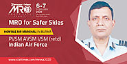 Website at https://www.stattimes.com/mrosa2020/honble-air-marshal-j-n-burma-pvsm-avsm-vsm-retd.php