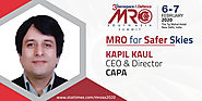 Kapil Kaul - CEO & Director, CAPA