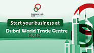 Dubai World Trade Centre Company Setup