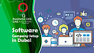 Software Company Setup in Dubai, Start IT Company in Dubai