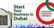 Thinking about a Business Setup in Dubai? Here're a Few Things You Need to Know