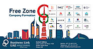 Free Zone Company Formation in Dubai
