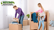 Tips to Pack Clothes for a Safe Moving