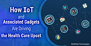 IoT and associated gadgets