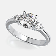 Every Engagement Ring Speaks Something About You!
