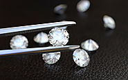 What are the Trending and Latest Technologies Used in the Diamond Industry?