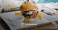 Food Pictures • Foodiesfeed • Free Food Photos