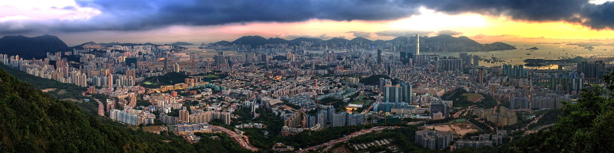 Headline for 5 Things to Do in Kowloon at Night - After the sunset