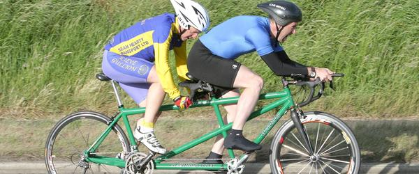 Headline for Best Tandem Bicycle Reviews - Top Rated Tandem Bicycles 2014