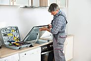 Stove Repair Services | Best Home Appliance Repair Services - HWisel