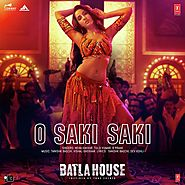 "Listen to O Saki Saki (From ""Batla House"") Songs by Tulsi Kumar, Neha Kakkar, B Praak - Download O Saki Saki (From ""B..."