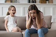Tips to Handle Your Children's Aggression