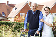 Assisted Living and How to Convince Your Elderly