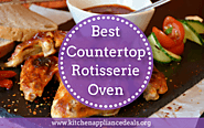Best Convection Oven With Rotisserie Buying Guide