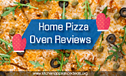Best Countertop Pizza Oven To Buy