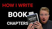 Know Here How to Write a Book From A Cloud Expert