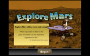 Maps: Tools for Adventure - Explore Mars