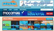 Mocomi.com - Where kids can learn, discover, explore, play and more!