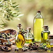 Olive Oil Facts: Can You Tell if Your Olive Oil is Rancid? (Quiz)