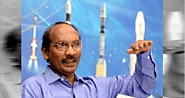 We located crashed Vikram lander first, says ISRO chief