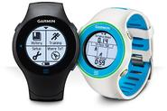 Garmin Forerunner 610 GPS Sportswatch with HRM