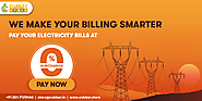Pay Electricity Bill on 0% Surcharges at Cubber.store