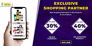 Up to 40% Discount on shopping with Cubber Store
