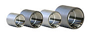 Stainless Steel Pipe / Forged Coupling Manufacturer in India -Sachiya Steel International