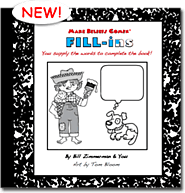e-Books from Bill Zimmerman