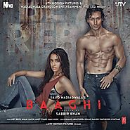 Sab Tera (Full Song & Lyrics) - Baaghi - Download or Listen Free - JioSaavn