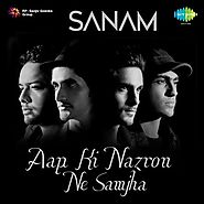 Aap Ki Nazron Ne Samjha Song - Download Sanam - Aap Ki Nazron Ne Samjha Song Online Only on JioSaavn