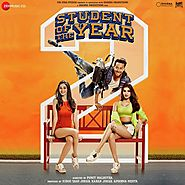 Fakira (Full Song & Lyrics) - Student of the Year 2 - Download or Listen Free - JioSaavn