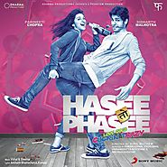 Ishq Bulaava (Full Song) - Hasee Toh Phasee - Download or Listen Free - JioSaavn