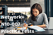 Network+™ N10-007 Exam Simulator