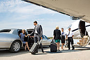 Limo Services: Airport Transfer Made Easy