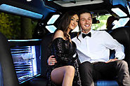 Luxury Limousine for Your Corporate Events