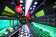 Why Choose Luxury Transportation for Your Events?