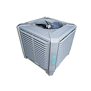 Compact Air Cooler | Ecoair Cooling System