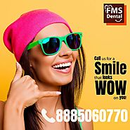 Best Cosmetic Dentist In India | Dental Clinic In India