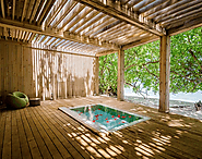 Wellness Steam and Sauna