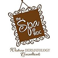 The Spa at Western Dermatology ConsultantsSkin Care Service in Albuquerque, New Mexico