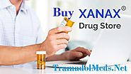 Buy Xanax Online Without Prescription | TramadolMeds.Net