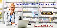 Buy Zolpidem Online Without Prescription