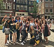 Want to know the Best Walking Tours in Amsterdam?