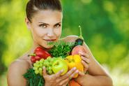 Health Benefits : Eating of Organic Foods